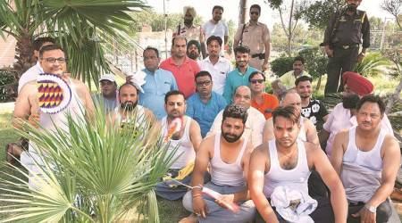 Ludhiana: Residents sore over frequent power cuts