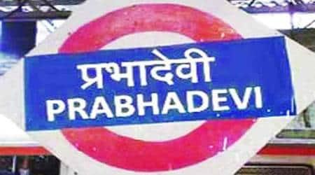 Mumbai: Elphinstone Road station is nowPrabhadevi