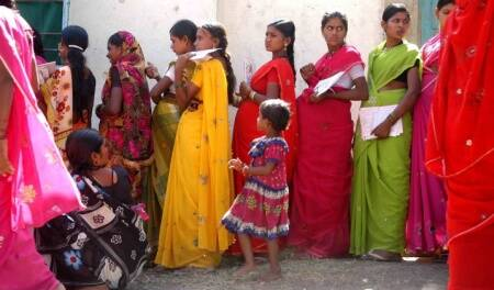 News in Numbers: How maternal mortality rate is declining across India