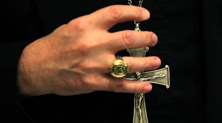New study details sexual abuse by German Catholic priests over decades: Report