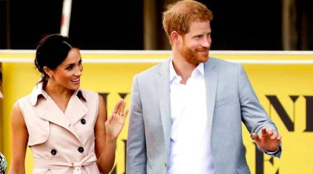 prince harry meghan markle, prince harry, meghan markle, royal couple, royal wedding, dream castle, royal castle, prince harry meghan markle castle, royal house, indian express, indian express news