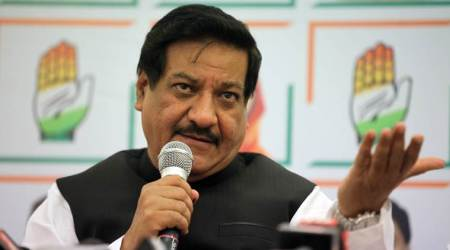 Maharashtra: Govt not handling Maratha quota demand 'honestly', says former CM Prithviraj Chavan
