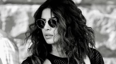 Priyanka Chopra news, photos and videos LIVE UPDATES