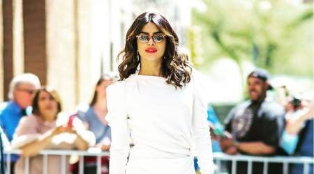 Priyanka Chopra begins prep for Shonali Bose's The Sky Is Pink