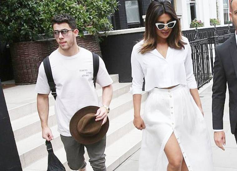 priyanka nick relationship