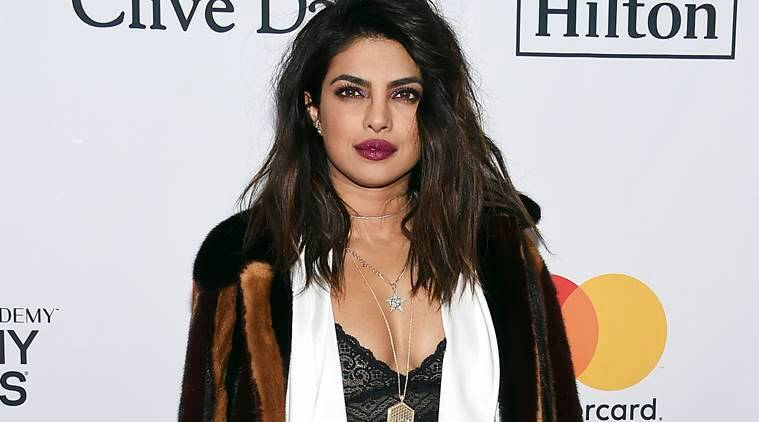 Priyanka Chopra, Priyanka Chopra latest photos, Priyanka Chopra fashion, Priyanka Chopra Nick Jonas, Priyanka Chopra Aritzia, indian express, indian express news