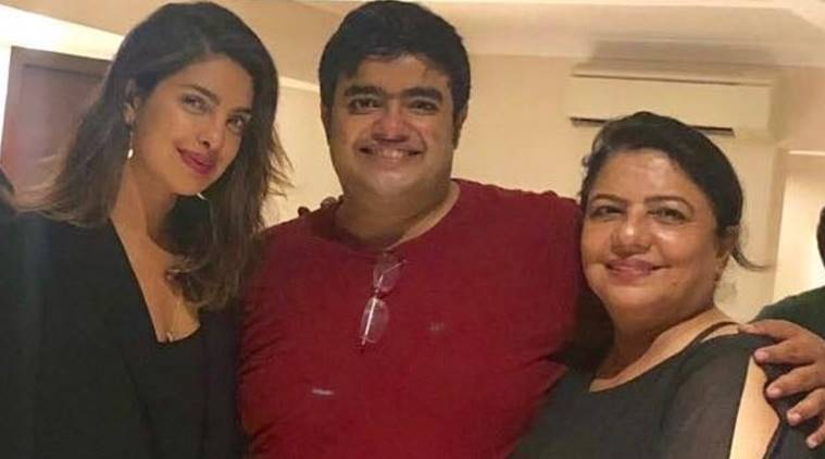 priyanka chopra celebrates brother birthday