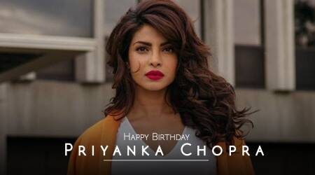 Happy Birthday, Priyanka Chopra: 5 times the diva enthralled us with her dramatic red carpet looks