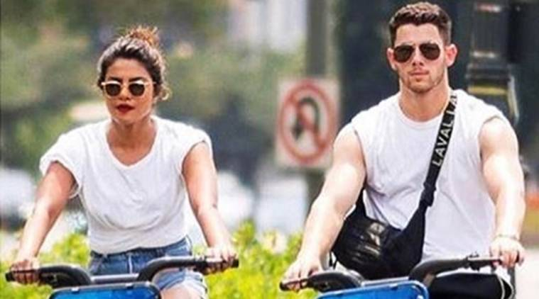 priyanka chopra photos with nick jonas