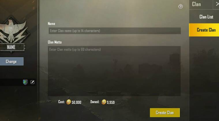 Pubg Mobile Update Adds War Mode Clan System And More: PUBG 0.7.0: How To Download, What Has Changed And