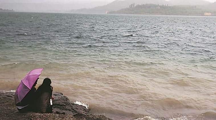 pune dam, khadakwasla dam, pune dam monsoon, khadakwasla dam monsoon, indian dams, central water commission