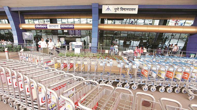 Soaring high: With better facilities and expansion  in full swing, Pune airport eyes international status
