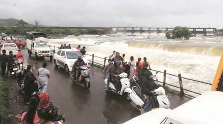 Khadakwasla dam full a week in advance as Pune receives 38 mm rain in 9 hours