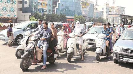 PCMC works on improved parking policy, parallel non-motorised transport system