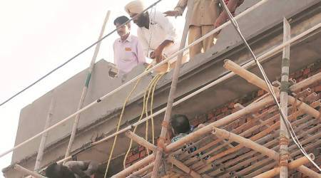 Ludhiana: 3 labourers electrocuted to death in Punjab