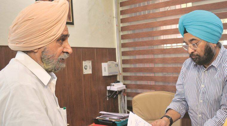 Punjab: Day after Captain's order, no clarity on dope test for government employees
