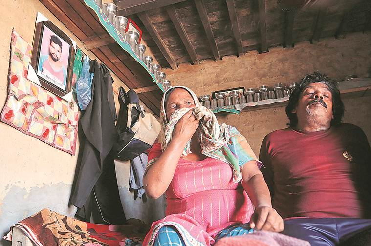 At heart of Punjab's latest drug drive is body of 22-year-old addict