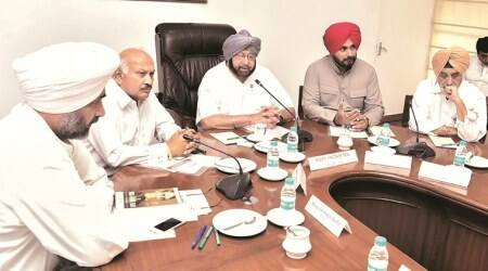 Punjab: At Cabinet meet, ministers say wary of public backlash