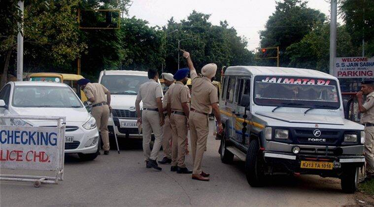 Chandigarh: 3 Delhi residents booked for cheating former Haryana Chief Secretary