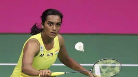 PV Sindhu vs Nozomi Okuhara Highlights, Thailand Open Badminton: PV Sindhu loses 15-21,18-21