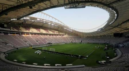 Russia passes the baton to Qatar for FIFA World Cup 2022