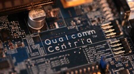 China deflects blame for Qualcomm nixing $44 billion NXPdeal
