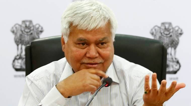TRAI, Aadhaar number, RS Sharma Aadhaar Challenge, cyber security, Aadhaar data misuse, RS Sharma TRAI chairman, data privacy, Aadhaar personal data