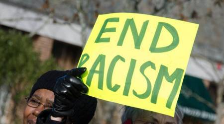 racial abuse, racial discrimination, racism, racial abuse ireland, racism ireland, indian family ireland, discrimination in ireland, indian family racial abuse, indian racial abuse, world news, indian express