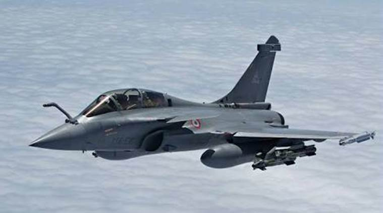 Reliance Defence set up days before Rafale deal announced: Congress