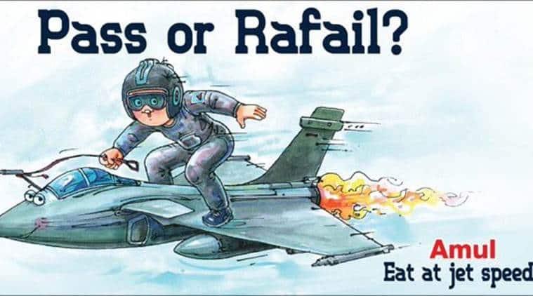 Image result for rafale rahul cartoon