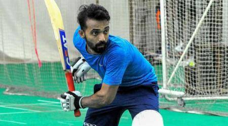 Ajinkya Rahane, Murali Vijay set to play for India 'A' against England Lions, team selection post match