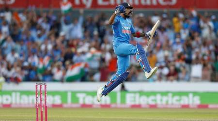 KL Rahul up to third in T20 Rankings; Aaron Finch, Fakhar Zaman top-two