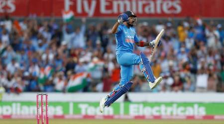 T20I century against England means the world to me, says KL Rahul