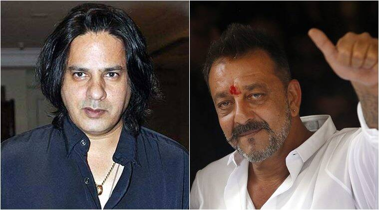 Sanjay Dutt a drug-addicted, womanising 'criminal', says RSS mouthpiece
