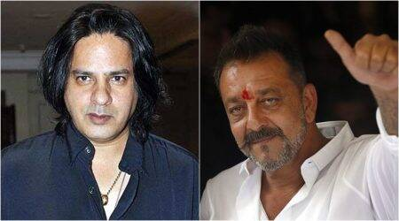 Three hours not enough to shed light on Sanjay Dutt's life: Rahul Roy on Sanju