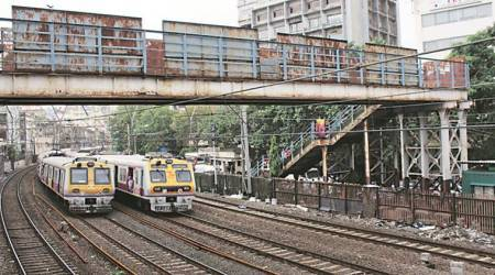 After Mumbai road overbridge collapse, 12 teams to inspect 445 structures on railway premises