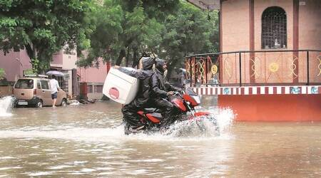 Vasai-Virar: Panel set up to probe waterlogging cause