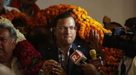 Journalist Rajat Sharma is new DDCA president