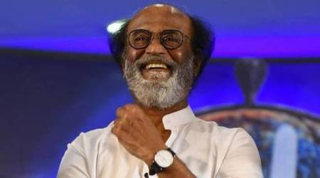 Rajinikanth is back in Chennai post Dehradun schedule of Karthik Subbaraj film