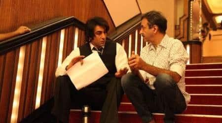 Sanju actor Ranbir Kapoor: For Rajkumar Hirani, audience isking