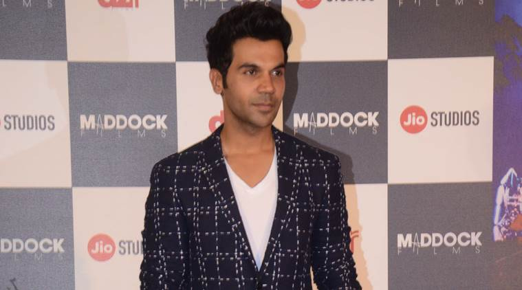 Stree actor Rajkummar Rao: I don't know how a hero feels honestly