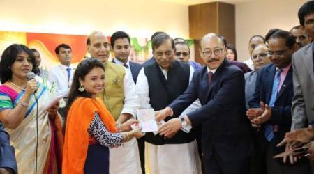 India inaugurates largest visa centre in Bangladesh