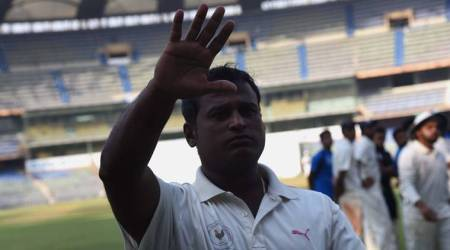 Ramesh Powar likely to take over the role of Mumbai coach