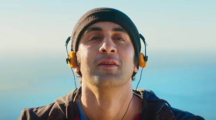 ranbir kapoor sanju box office