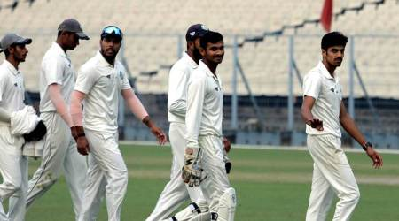 Logistical nightmare on cards as BCCI announces 37-team Ranji Trophy for 2018-19 season