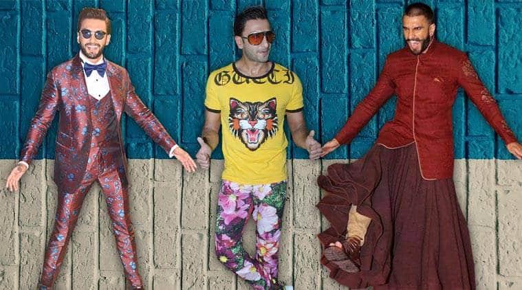 Happy Birthday Ranveer Singh, Ranveer Singh birthday, Ranveer Singh latest pics, Ranveer Singh fashion, Ranveer Singh Deepika Padukone, when is ranveer singh getting married, Ranveer deepika marriage, Ranveer Singh style, Ranveer Singh men fashion, Ranveer Singh stylist, indian express, indian express news