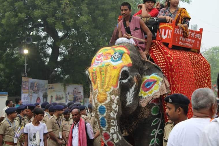 Rath yatra, jagannath Rath yatra, Gujarat, Puri rath yatra, jagannath temple Puri, Amit Shah offers prayers, Amit Shah Rath yatra, Narendra Modi, President kovind, Lord Vishnu, India news