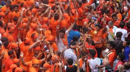 Puri, Ahmedabad celebrate Jagannath Rath Yatra