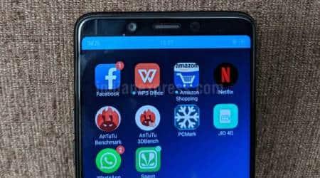 Oppo Realme 1, Realme 1, Realme 1 price in India, Realme 1 specifications, Realme 1 sale, Realme 1 features, Realme 1 Amazon