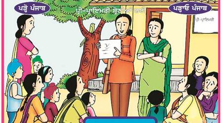 Punjab SCERT releases activity-based assessment plan for pre-primary kids in govtschools